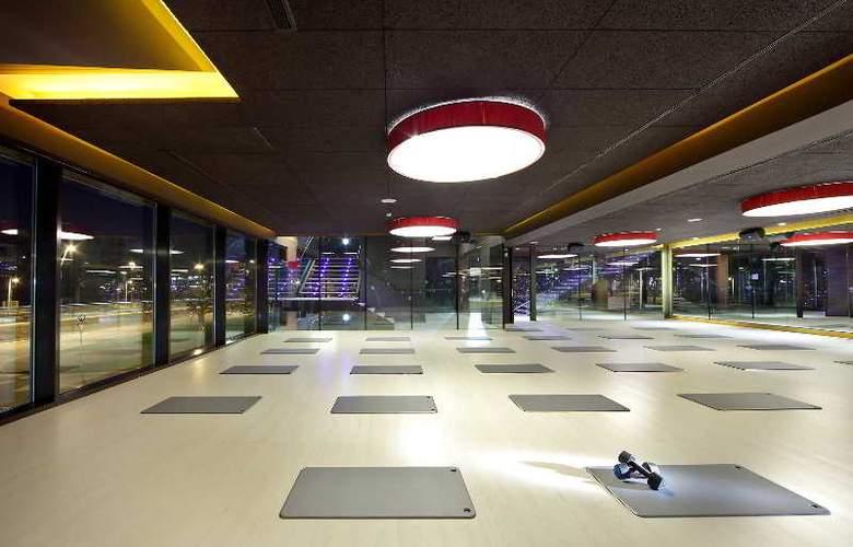 Occidental Bilbao - Sport - 50