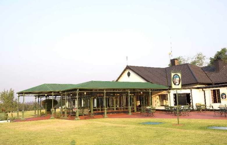 Troutbeck Resort - Hotel - 6
