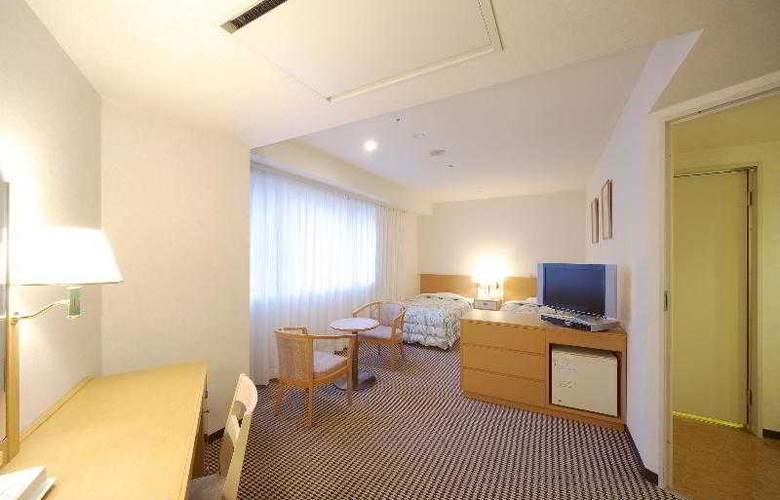 Kumamoto Washington Hotel Plaza - Room - 1