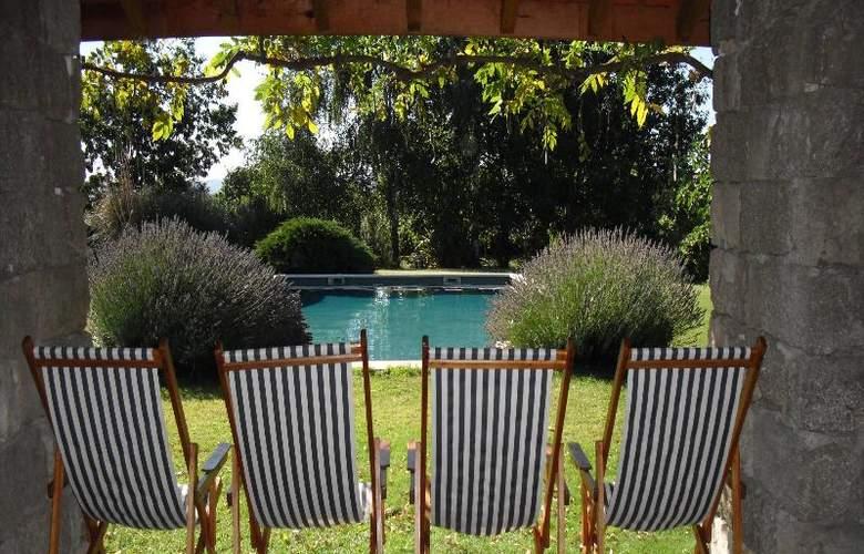 Casa De Santo Antonio De Britiande - Pool - 22