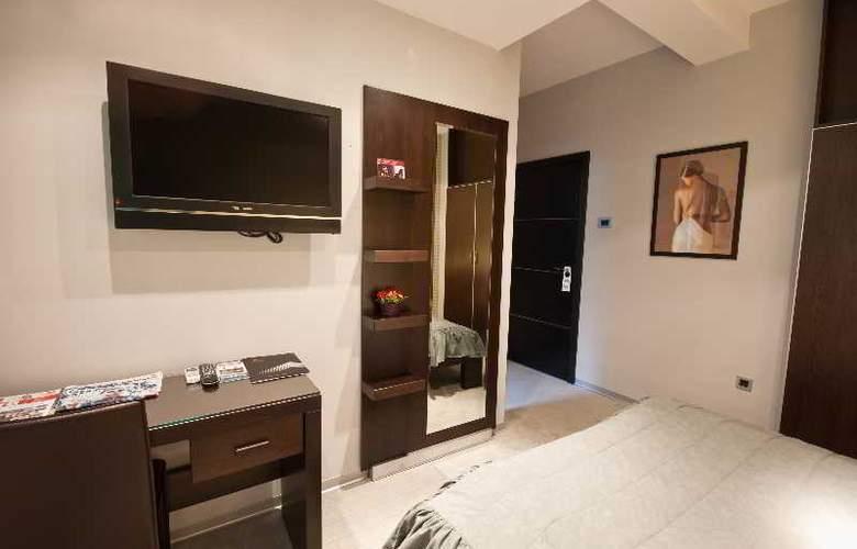 City Code B&B Luxury - Room - 0