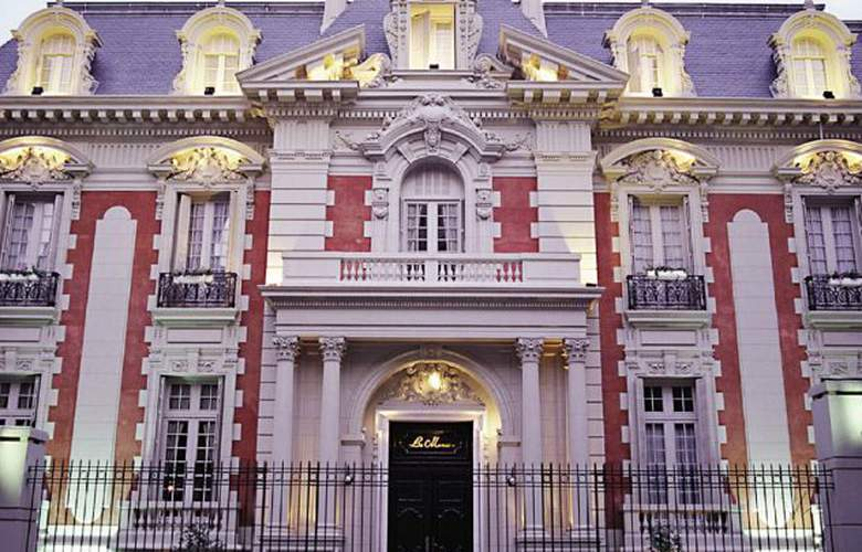 Four Seasons Hotel Buenos Aires - Hotel - 0