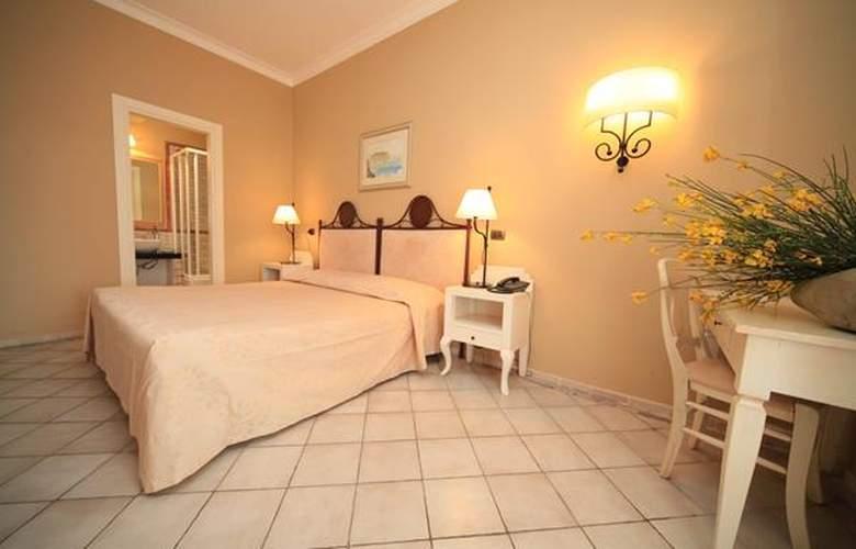 Villa Enrica Country Resort - Hotel - 3