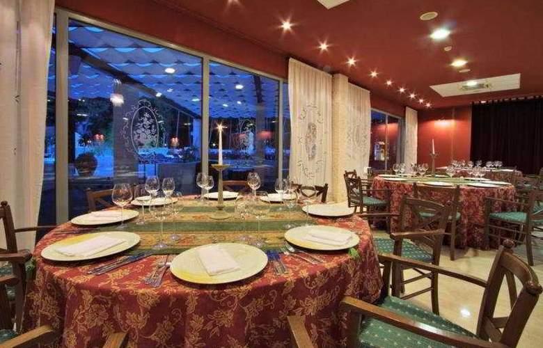 Meliá Coral - Restaurant - 10