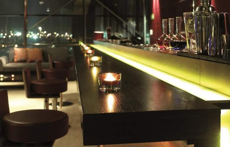 NH Collection Barcelona Tower - Bar - 4