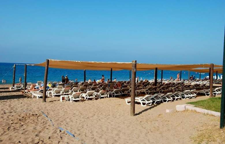 Maya World Hotel Belek - Beach - 70