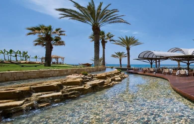Constantinou Bros Pioneer Beach Hotel - Pool - 6