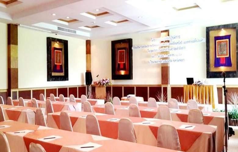 Khaolak Emerald Beach Resort & Spa - Conference - 21