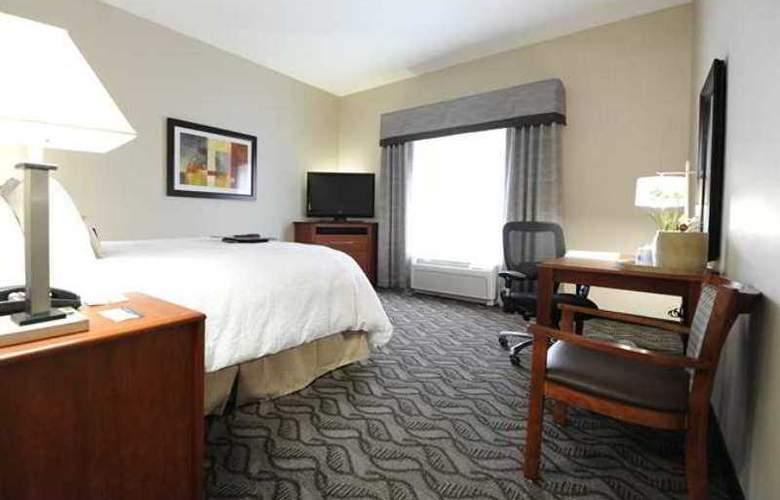 Hampton Inn & Suites Craig - Hotel - 1