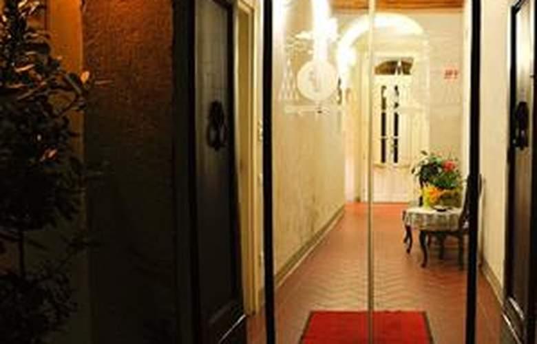 Casa San Tommaso - Hotel - 0