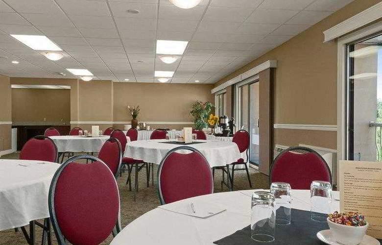 Best Western Plus The Westerly Hotel & Conv Cntr - Hotel - 6