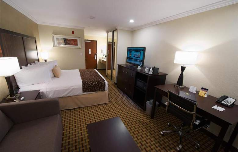 Orchid Suites - Room - 57