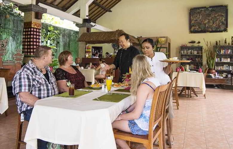 Mentari Sanur - Restaurant - 29
