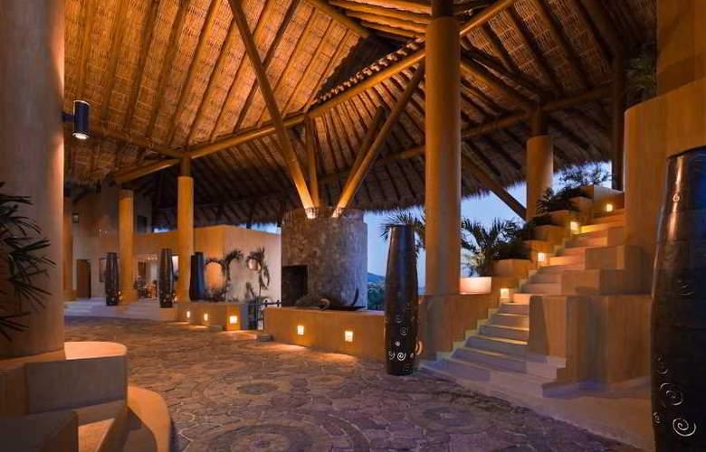 Capella Ixtapa Resort & Spa - Hotel - 6