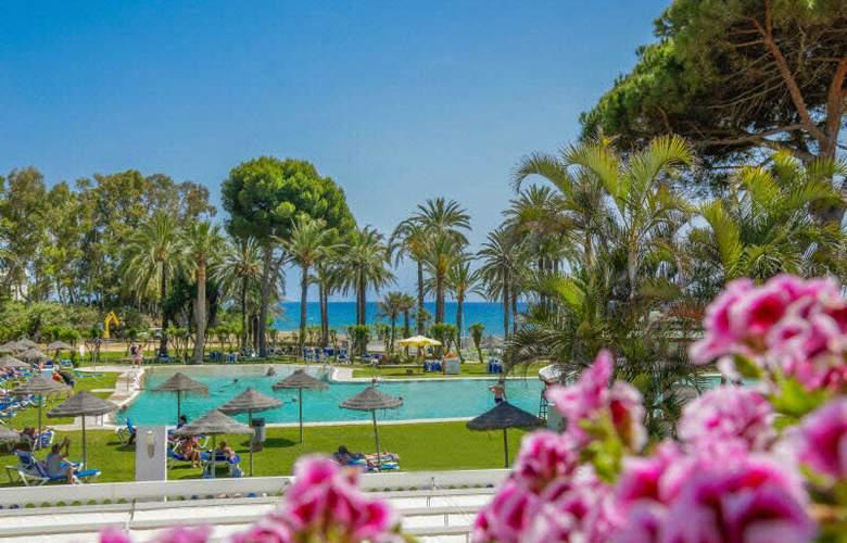 Sol Marbella Estepona Atalaya Park - Pool - 16