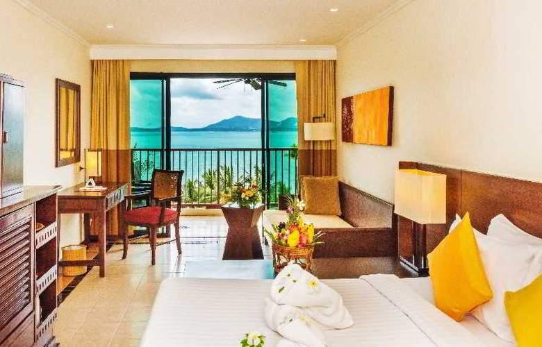 The Panwa Beach Resort Phuket - Room - 5