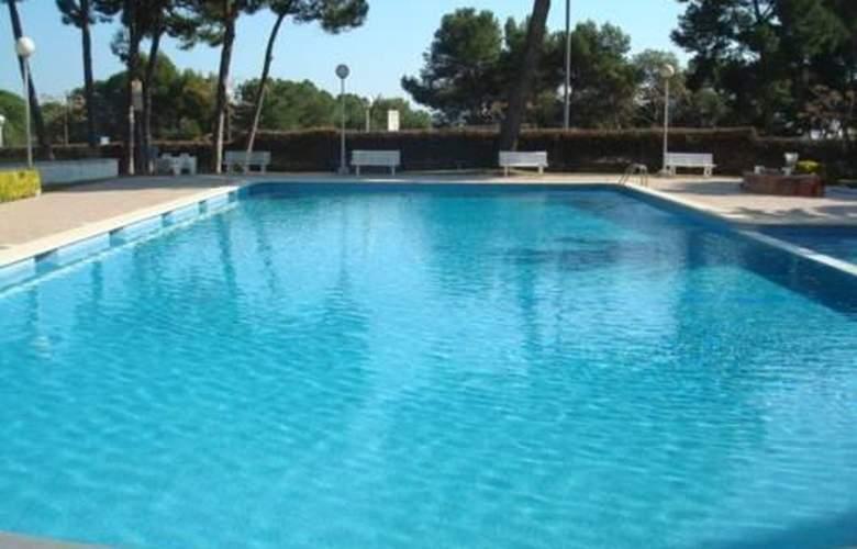 Cala Dorada - Pool - 1