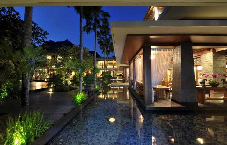 Awarta Luxury Villas & Spa - Hotel - 6