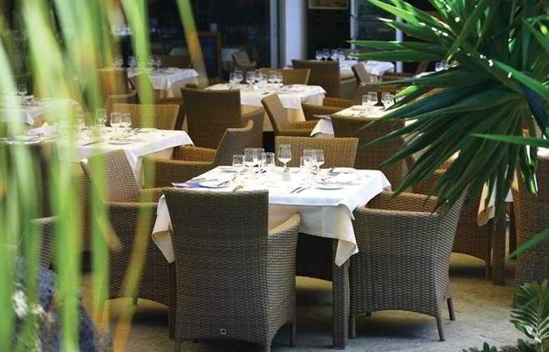 Barceló Santiago - Restaurant - 37