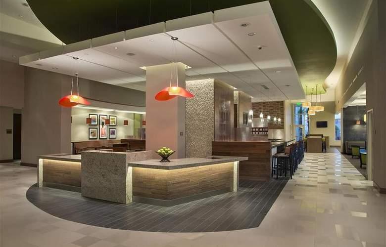 Hyatt Place Bayamon - Hotel - 7