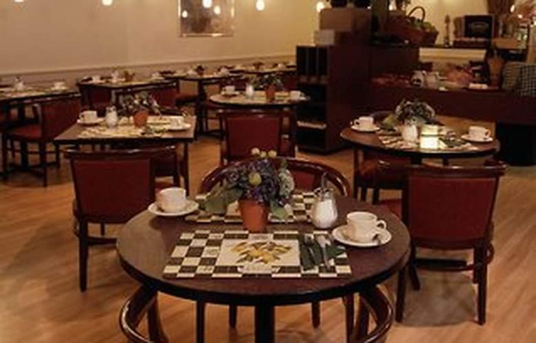 Best Western Dam Square Inn - Restaurant - 2
