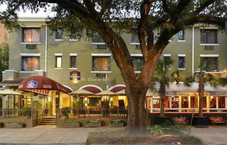 Best Western Plus St. Charles Inn - Hotel - 19