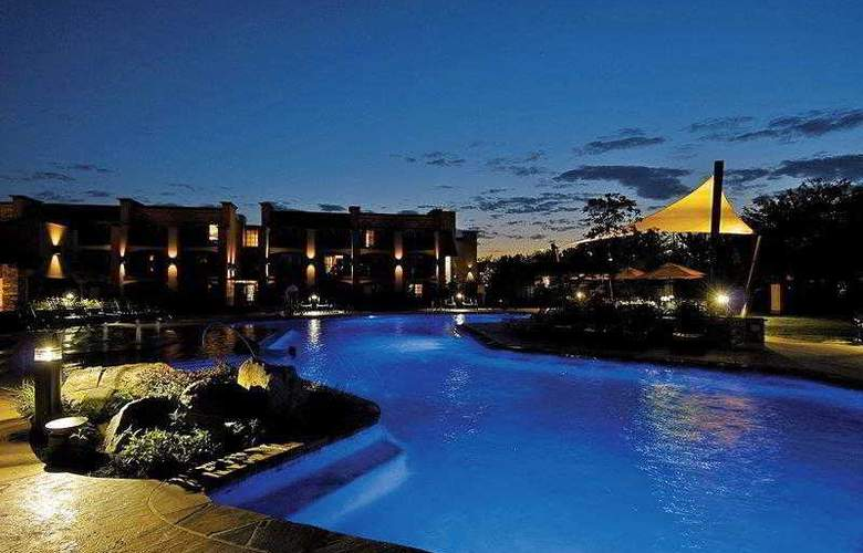 Best Western Premier Eden Resort Inn - Hotel - 51