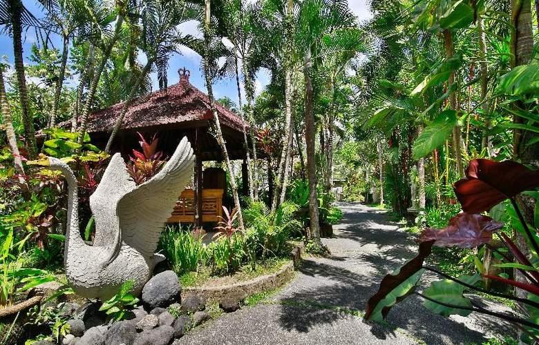 Bali Spirit - Hotel - 15