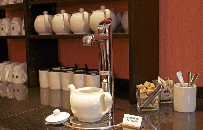 Best Western Raphael Altona - Hotel - 17