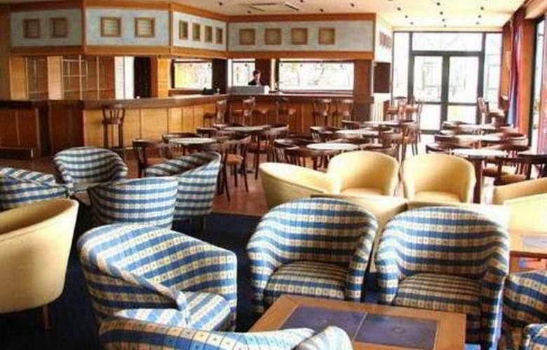 Mare Nostrum Hotel Club Thalasso - Bar - 8