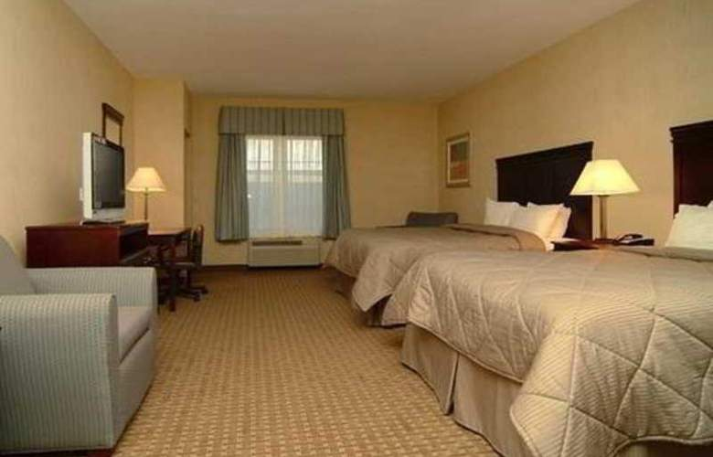 Comfort Inn and Suites (Little Rock) - Room - 6
