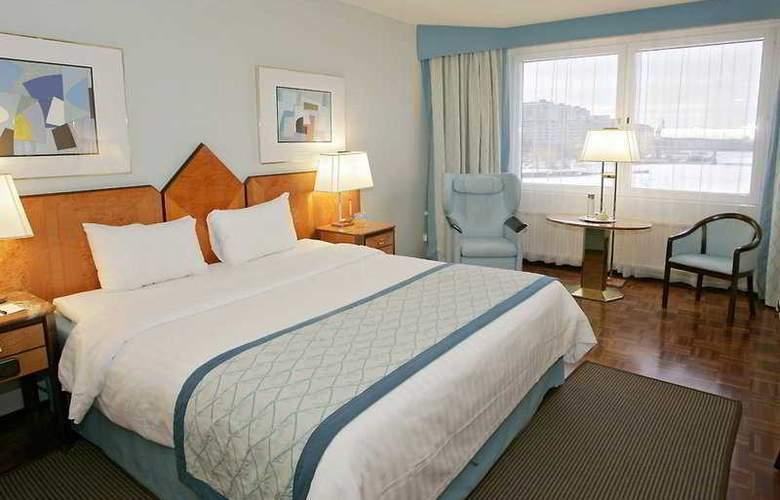 Hilton Helsinki Strand - Room - 3