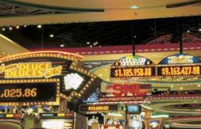 Fiesta Rancho Casino Hotel - Sport - 7