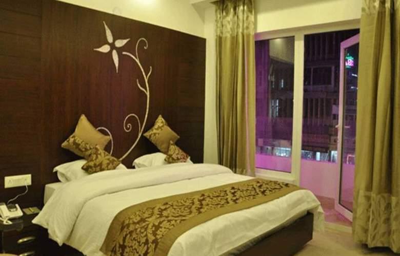 The Pearl Hotel Delhi - Room - 7