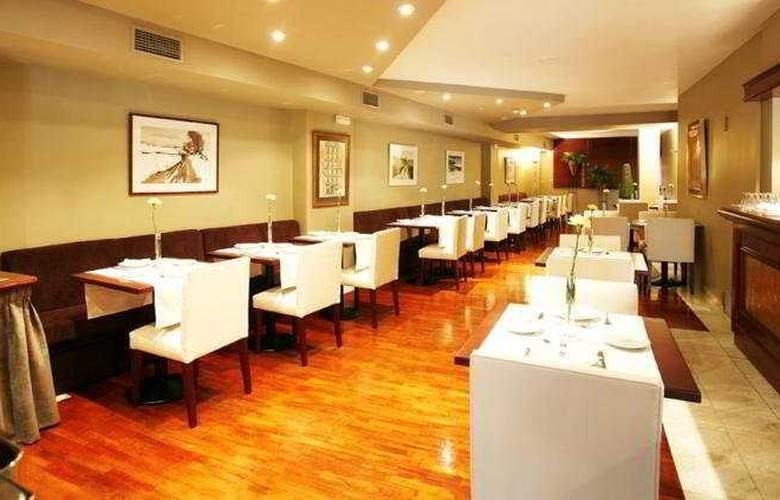 Caledonian - Restaurant - 8