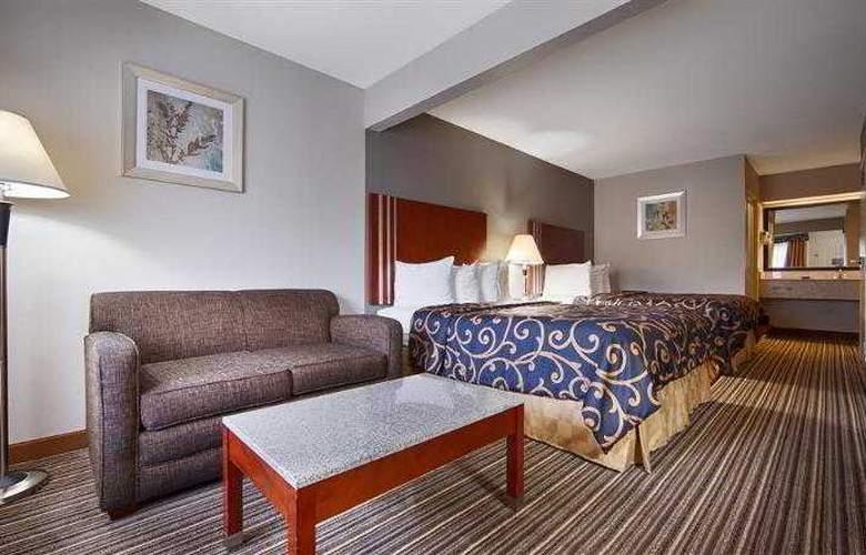 Best Western Executive Inn - Hotel - 20