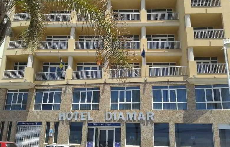 Diamar - Hotel - 7