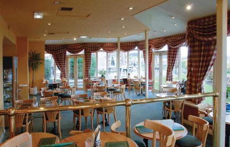 BEST WESTERN Braid Hills Hotel - Hotel - 218