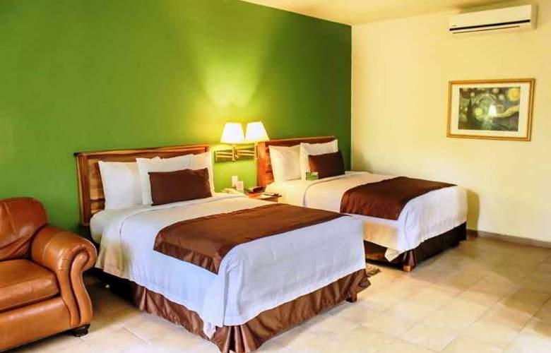 Comfort Inn Tampico - Room - 2