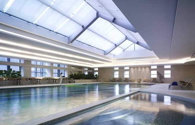 Shangri-la Hotel Suzhou - Pool - 5