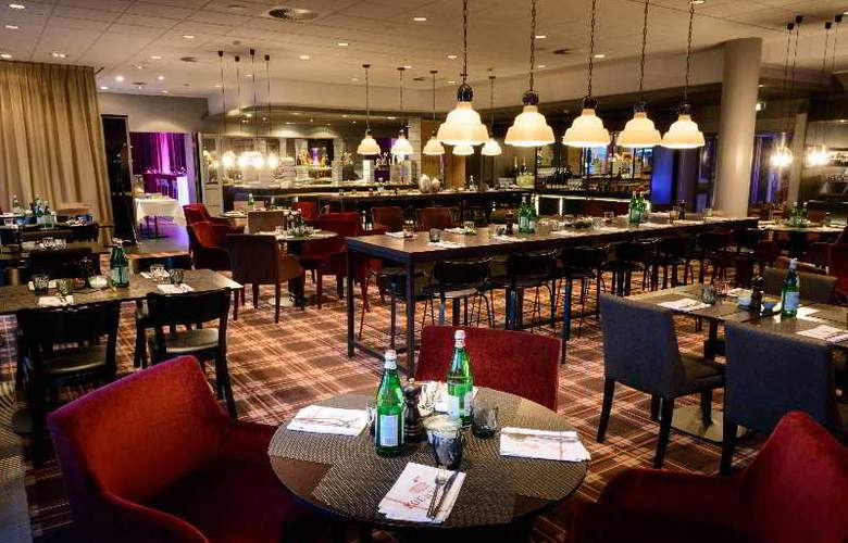 Holiday Inn Luebeck - Restaurant - 16