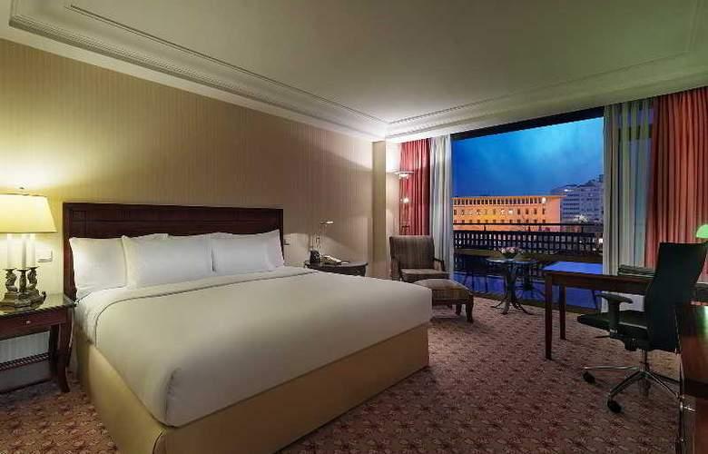 Hilton Istanbul - Room - 17