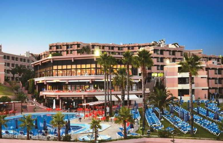 Auramar Beach Resort - Hotel - 11