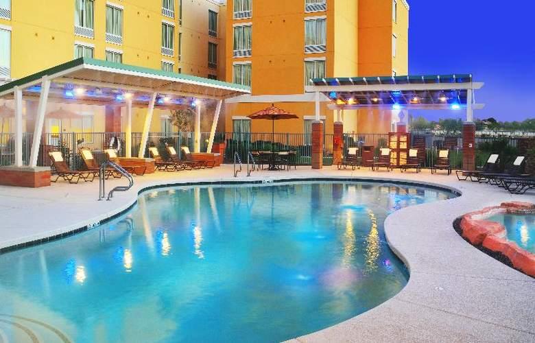 Hyatt Place Phoenix Mesa - Pool - 1
