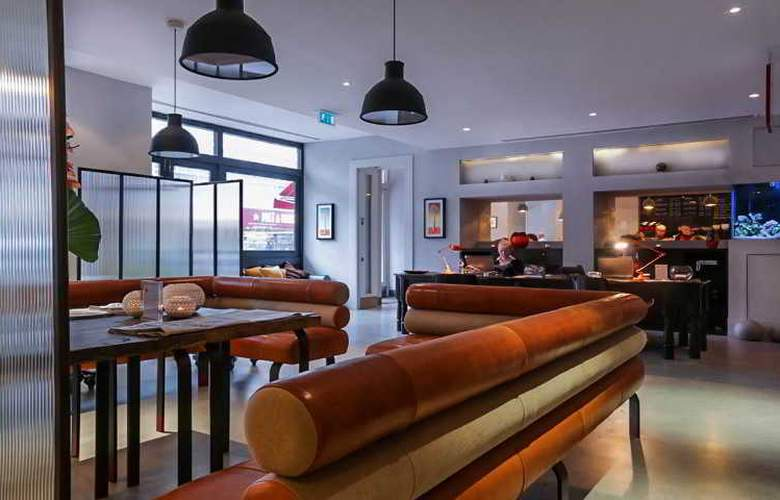 Myhotel Bloomsbury - Hotel - 0