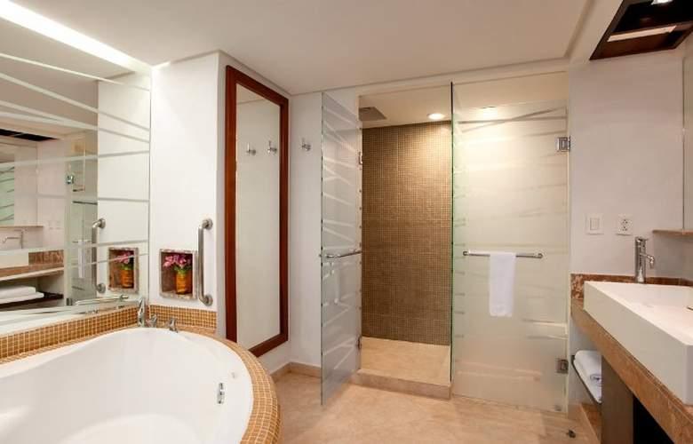 Hyatt Ziva Puerto Vallarta - Room - 11