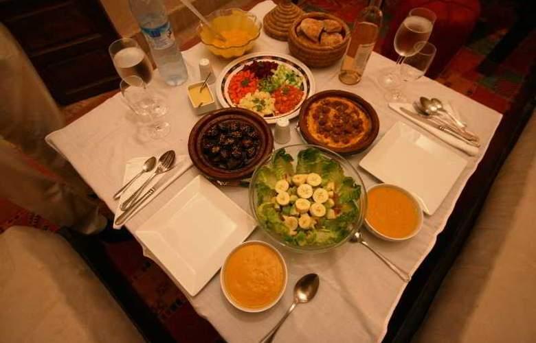 Riad Africa - Restaurant - 50