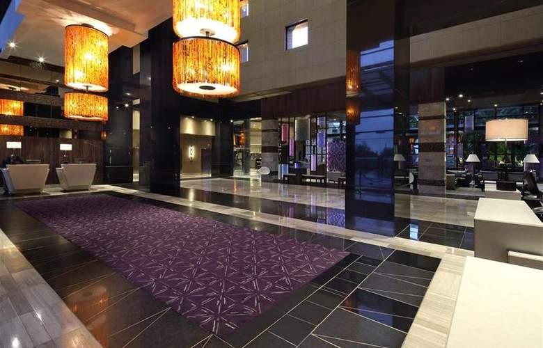 Hyatt Regency Johannesburg - Hotel - 14