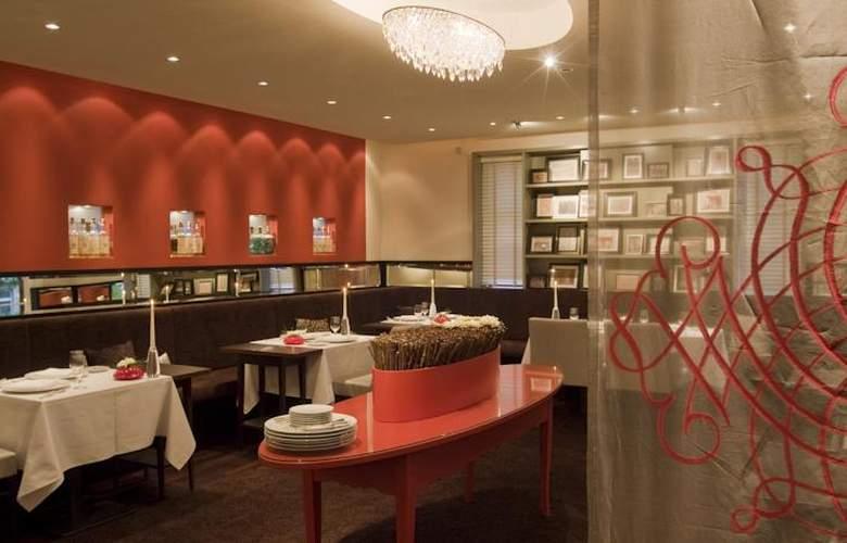 Villa Mittermeier - Restaurant - 4