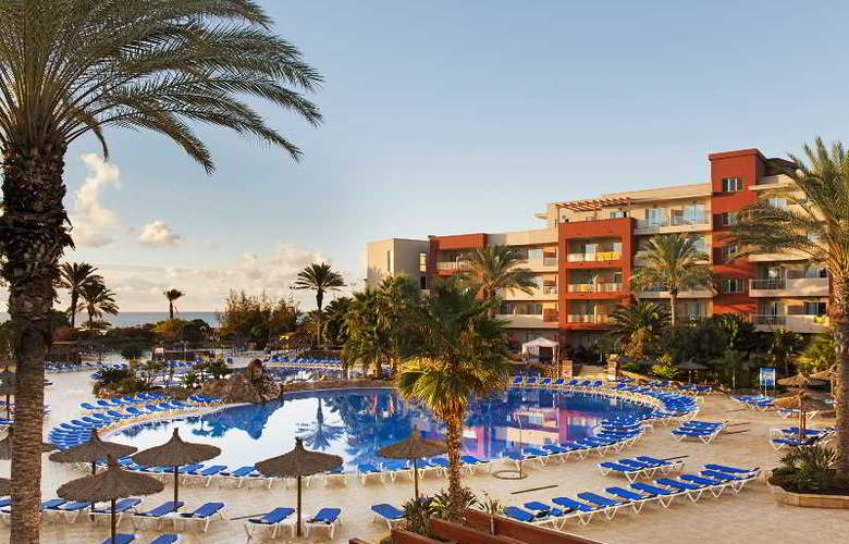 Elba Carlota Beach & Convention Resort - Pool - 31